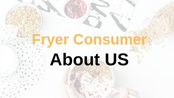 About-fryer-consumer