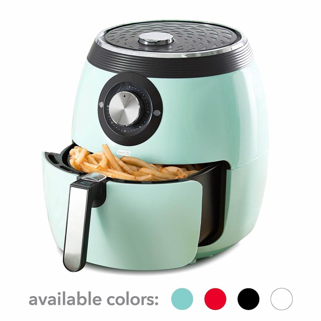 Dash Electric 6qt Air Fryer