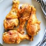 Best chicken drumsticks recipe