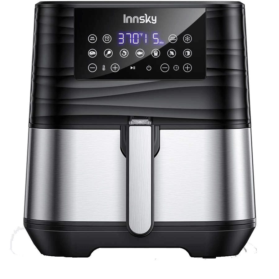 Innsky air fryer reveiw